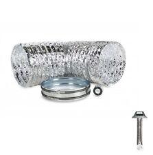 Verlängerungsset SLM 120cm 550mm Für FAKRO Tageslicht-Spot  flexiblem Rohr SLT
