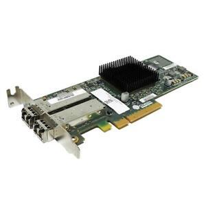 Chelsio CC2-N320E-SR Dual Port 10 GbE FC PCIe x8 Server Adapter 110-1088-30 B0