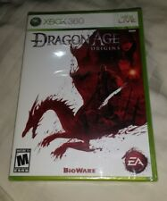Brand New, Sealed Copy of Dragon Age: Origins (Microsoft Xbox 360, 2009)