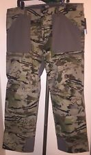 NWT UNDER ARMOUR REAPER® 13 LATE SEASON INFRARED HUNTING PANTS SZ 42/32 - Barren