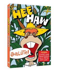 Hee Haw: Salute! DVD Johnny Cash