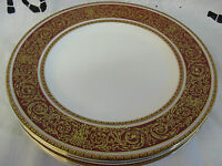 Royal Doulton BUCKINGHAM tea plate up to 9 available