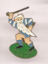 Pin's pin RUGBY OLD FISHERS SABLAIS LES SABLES D'OLONNE (ref CL20)