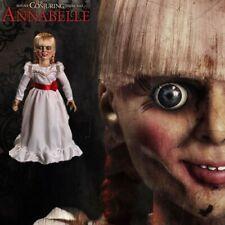 """MEZCO TOYZ Annabelle Prop Replicas 18"""" Annabelle Prop Replica Doll 45cm preorder"""