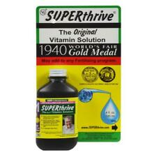 Superthrive Hydroponic Liquid Vitamin Solution - 4 oz