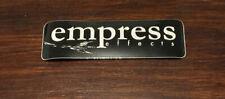 Empress Effects Sticker / Decal