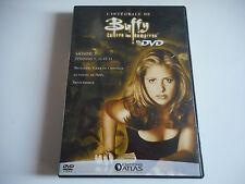 DVD - BUFFY contre les vampires SAISON 3 EPISODES 9-10-11 - zone 2