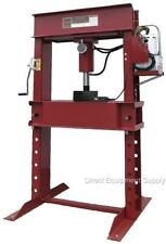 100 Ton Electrichydraulic H Frame Shop Press Us 150 50