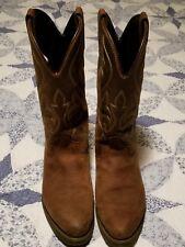 Masterson Mens Cowboy Boots RB876