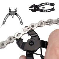 Bicycle Mini Chain Quick Pliers Link Clamp MTB Bike Buckle Removal Tool