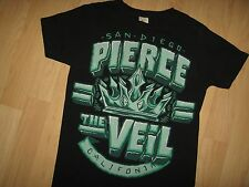 Pierce The Veil Tee - PTV San Diego California Rock Concert Tour Music T Shirt