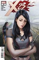 X-23 Comic Issue 11 Modern Age First Print 2019 Tamaki Olortegui Wong Ohalloran