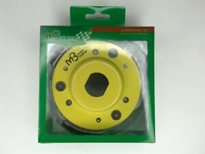 Scooter GY6 150cc High Performance MB Clutch Yellow Sintered Metal