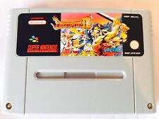Breath of Fire II  2 Neuwertig SNES PAL! Super Nintendo. Nur Modul.