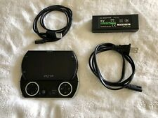 Piano Black Sony PSP Go 16gb w/ Charger 26 Games & 4 Nintendo Emulators!