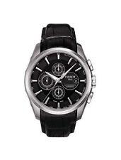 Analoge Tissot Armbanduhren mit Chronograph für Herren
