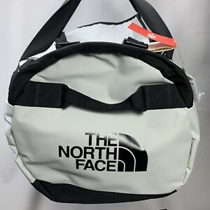 The North Face Base Camp Duffel Large - Black / White