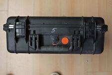 Peli Case 1500 Transportkoffer/ Schutzkoffer, wasser-/ staubdicht HARDIGG