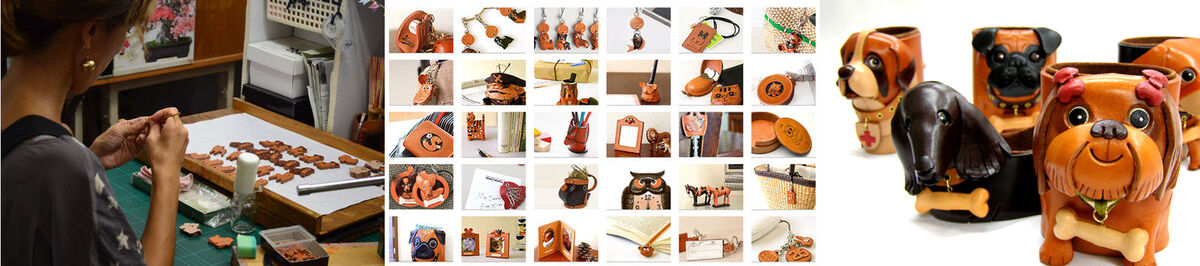 VANCA CRAFT Handmade in Japan.