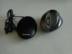 Microsoft Natural Wireless Laser Mouse 6000 With Receiver