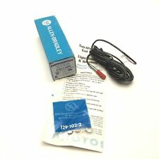 Allen Bradley 47BU1-4000 PHOTOSWITCH Subminiature LED Receiver 10Ft Leads