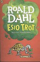 Esio Trot Dahl Fiction Livre de Poche de Roald Dahl