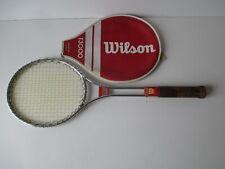 Wilson T3000 Raquette vintage