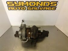 AUDI S2 COUPE UR QUATTRO 3B ABY RR K24 TURBOCHARGER ONLY - 034145703B