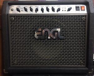 Ampli Guitare Électrique Combo ENGL SCREAMER 50 Combo + Z5