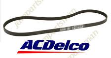 Cadillac GMC Savana 1500 2500 3500 Sierra 1500  ACDelco  A/C Drive Belt 4K378