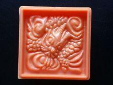 Moon cake plastic molds #NL200-16 Khuon Trung Thu