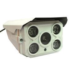 Waterproof Wide Angle 1300TVL Color outdoor Indoor 2.8mm CCTV Security Camera