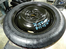 "10 11 12 13 14 15 TOYOTA PRIUS SPARE TIRE WHEEL DONUT 16"" 5X100 PLUG IN MODELS"