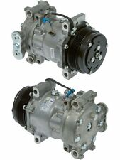 New A/C AC Compressor Fits: S10 / Blazer / Express / Jimmy / Savana / Sonoma