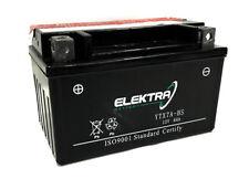 Batería ELEKTRA YTX7A-BS, 12v 6 Ah ytx7abs, ptx7abs, dtx7abs, btx7abs, 12N7E-4B