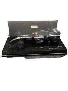 McLaren Mercedes MP4-19 Minichamps 1:43 Model Kimi Raikkonen Boxed