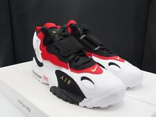 "Nike Air Max Speed Turf ""Deion Sanders 49ers"" 525225-101 Men's size 11 US"