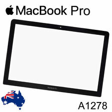 "Genuine Front Panel Glass for A1278 Apple Macbook Pro 13"" Unibody Screen LCD"