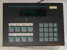 Pilz Operator Panel PXT 208 Bedienterminal 24VDC 6W, Stand 3.06, geprüft