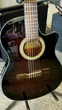 Ibanez GA35TCE Classical Cutaway Acoustic Electric Guitar Built in Electronics