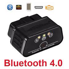 For BMW Bluetooth V4.0 Car OBD 2 II Code Reader Diagnostic Scanner IOS Only