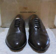 24588ba4f175 New Giorgio Brutini  244408 6.5 M charcoal grey (6639)