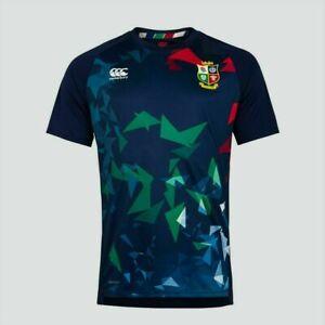 CCC British & Irish Lions 2021 Superlight Graphic Tee Men's