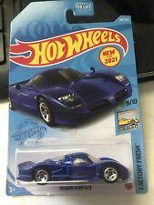 Hot Wheels 2021 NEW!! Nissan R390 GT1 VHTF!!