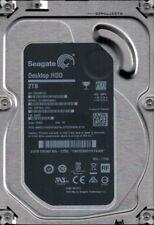 ST2000DM001 P/N: 1ER164-043 F/W: AQ52 TK Z8E MAC 655-1725C 2TB Seagate