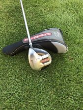 WILSON STAFF FYBRID 5 WOOD 18 degrees with head cover