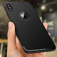 Tpu Handy Hülle Iphone X Xr Xs Max 6 7 8 Plus Schutzhülle Tasche Back Cover Case