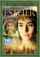 The Bible: Esther (1999 Louise Lombard) DVD NEW