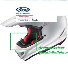 Arai Helm Breath Deflector Atemabweiser MX-V Tour-X VX-3 VX-Pro 2 VX-Pro Jr.2356