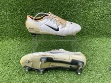 Nike Zoom Air Total 90 iii Football Boots [2004 Extremely Rare] UK Size 10